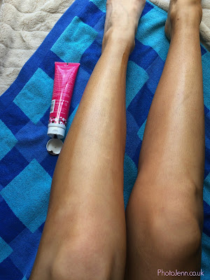 cocoa-brown-body-leg-contour-tan-results