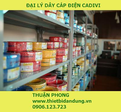 Dây cáp điện Cadivi hướng tới cộng đồng xã hội