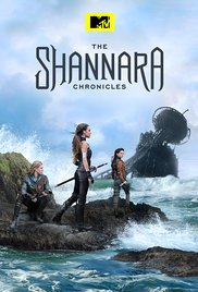 Nonton The Shannara Chronicles [W-Series]