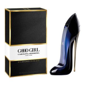 Perfume Carolina Herrera Good Girl Feminino Eau de Parfum