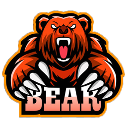 logo beruang hd