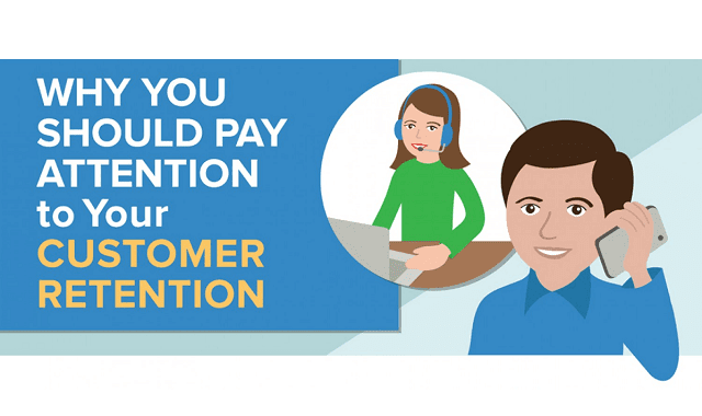 Why you Should Pay Attention to your Customer Retention