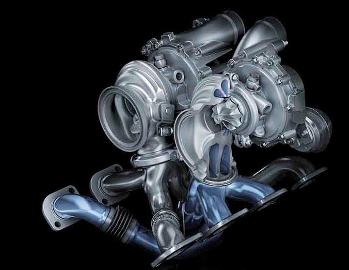f m car blog engine turbos f10 m5 car blog