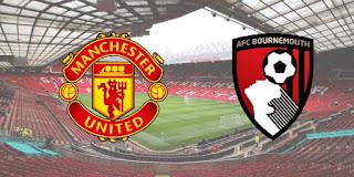 مشاهدة مباراة مانشستر يونايتد وبورنموث بث مباشر بتاريخ 30-12-2018 الدوري الانجليزي
