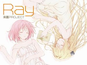 To LOVE-Ru Darkness OP Single - Rakuen Project