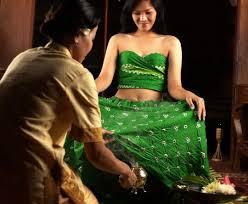 Cara perawatan miss v sebelum menikah supaya kenyal