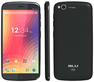 Rom Original Blu Life Play X L102A Android 4.2 Jelly Bean