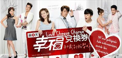 Xem Phim Phiếu Đổi Hạnh Phúc - Love Cheque Charge