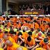 Operasi Nila Jaya  2018, Sebanyak 539 Pelaku Penyalahgunaan Narkoba Diringkus