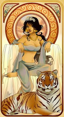 Jasmine, de Hannah Alexander