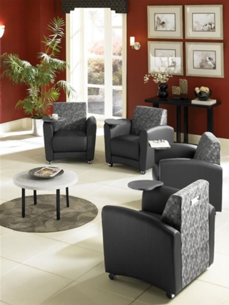 OFM InterPlay Series Lounge Chair