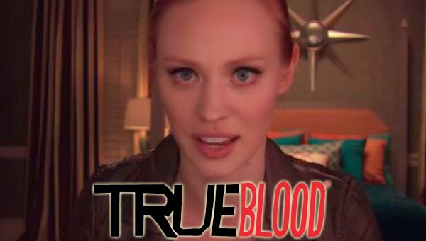 Jessica - True Blood 7x04