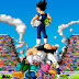 """All Kills of ..."" em Dragon Ball por Alberto Cubatas | Imagens"