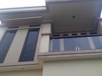 Rumah minimalis pondok petir Pamulang