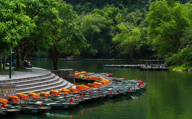 Top 5 Most Famous Legacy in Ninh Binh 1