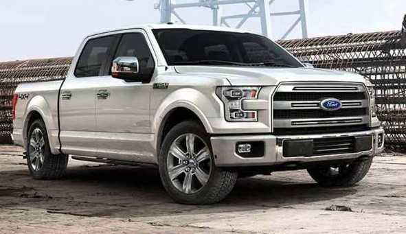2016 Ford F150 New Desain Review Specs Engine Release Date and