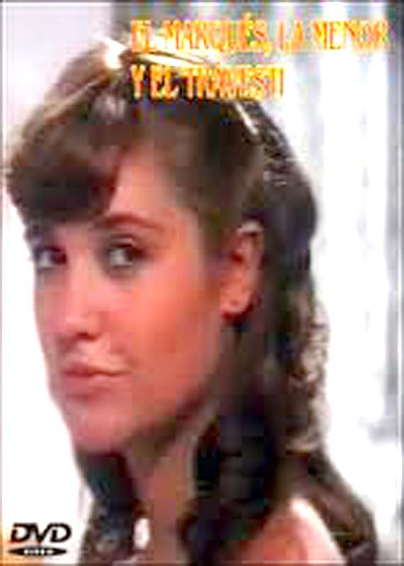 Andrea albani concha valero lesbo scenes - 2 part 1