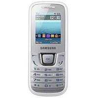 Samsung E1282 Duos