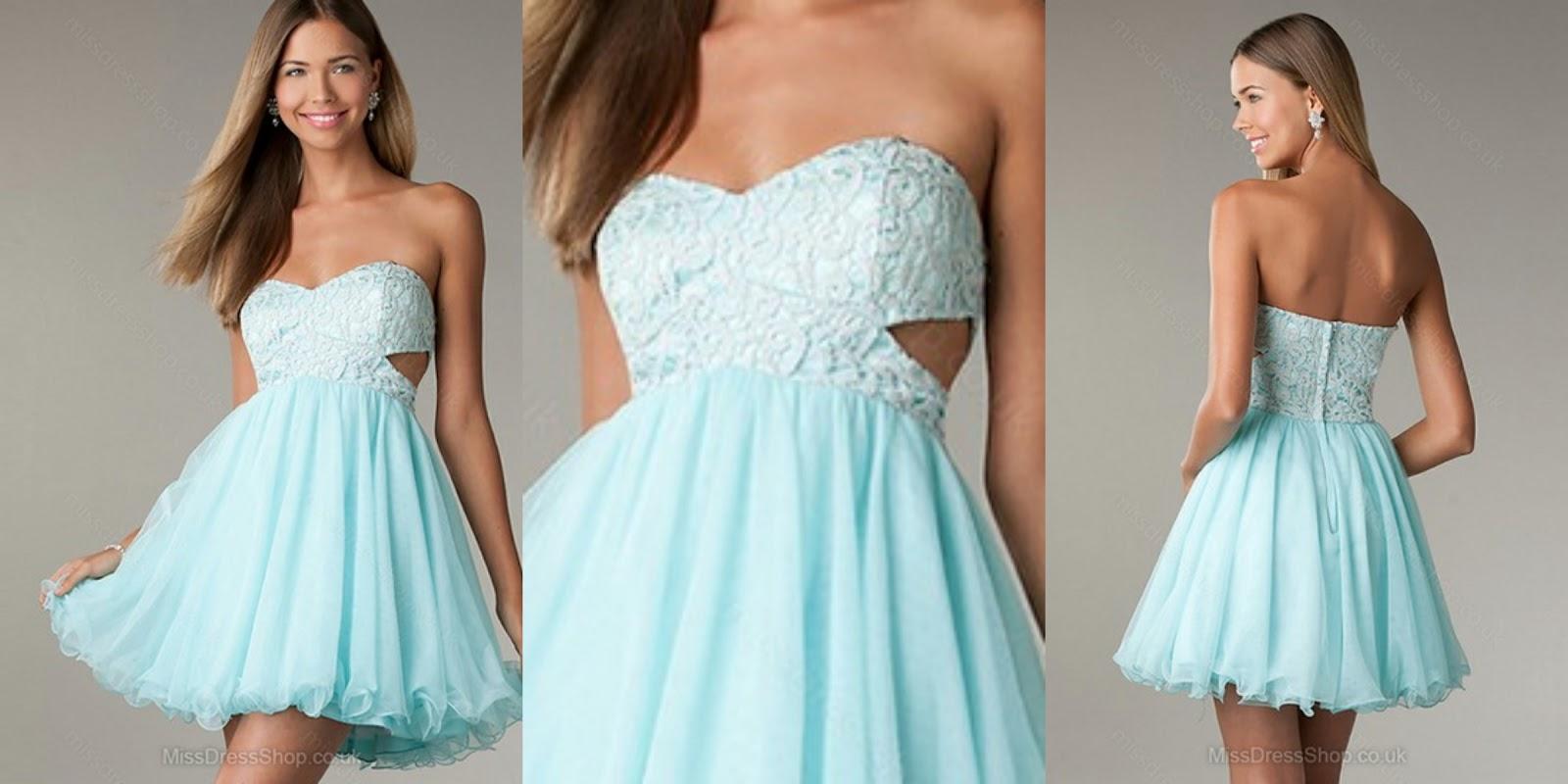 Cutest Prom Dresses Under 100