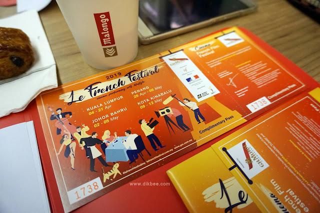 Le French Festival 2019 Kembali Lagi