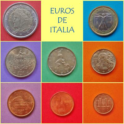 Euros Italia