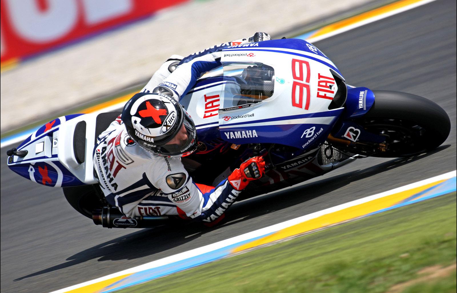Gambar  Gambar Rider motogp TIM Yamaha 2012