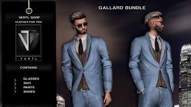 GALLARD BUNDLE -- VARTL SHOP