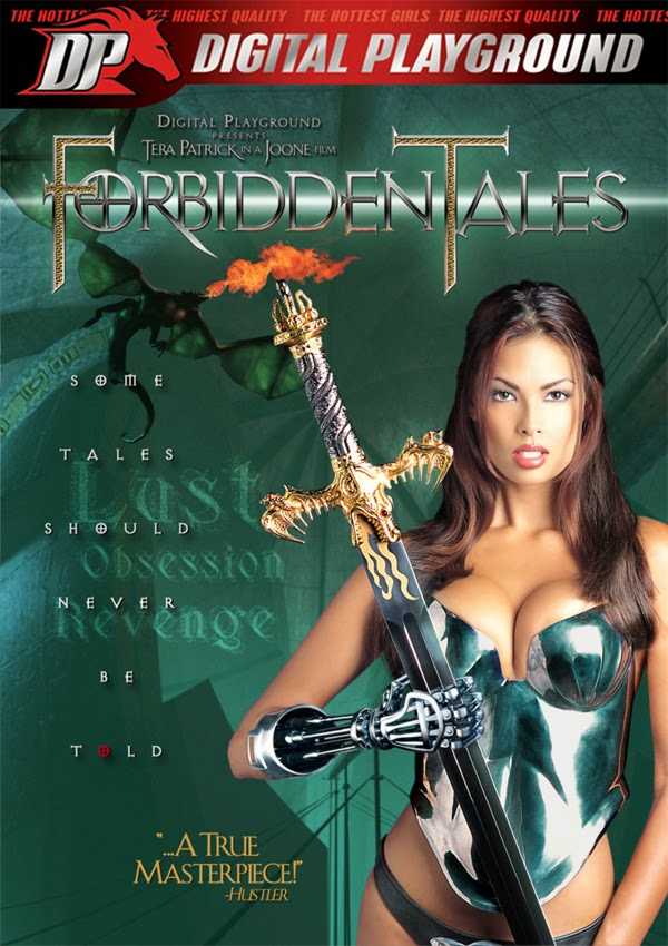 DigitalPLayground Forbidden Tales HD