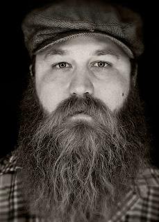 beard for glory