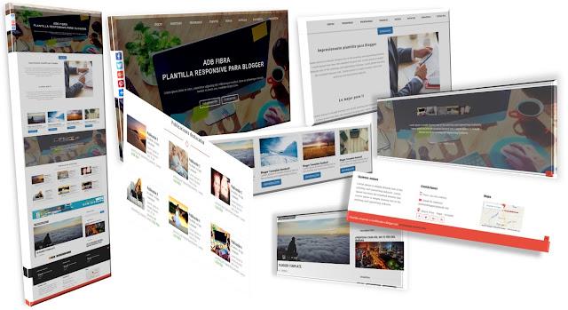 adb-fibra-blogger-template