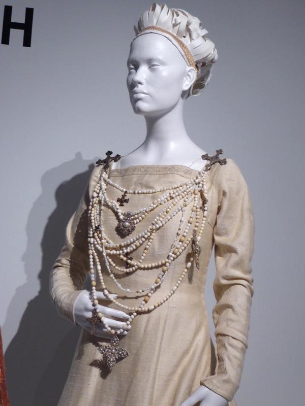 Marion Cotillard Lady Macbeth movie costume