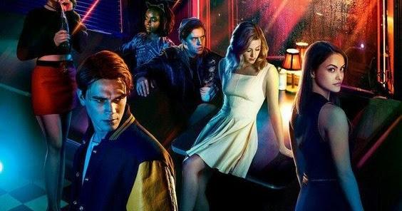 Tem Na Web - Crítica: Riverdale - 2ª temporada