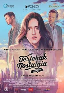Trailer Film Terjebak Nostalgia 2016