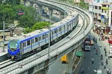 Chennai Metro Rail jobjankari