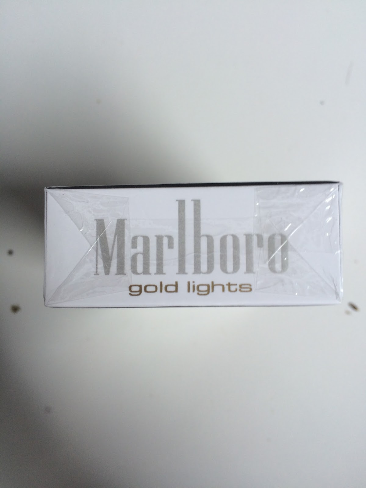 Marlboro Gold Lights Marlboro Gold L...