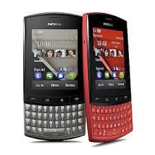 Nokia Asha 303 (RM-763)