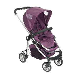 icandy cherry, pushchair, seat unit, mulberry