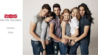 Venta Big Star Jeans