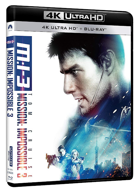 Mission: Impossible 3 UltraHD