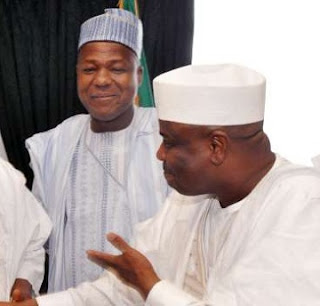 Budget Padding: Gov. TambuwaL WORSENS Dogara's Woes As Southwest Reps Vow A Pay-back
