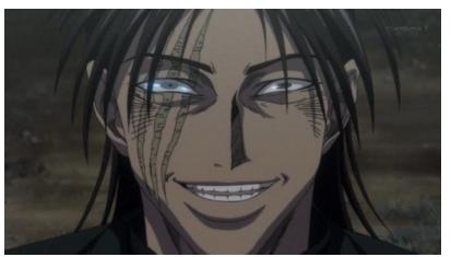 Download Anime Ushio to Tora Season 2 Episode 29 [Subtitle Indonesia]
