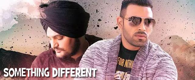 Something Different Song Lyric | Arsh Dhindsa | Sidhu Moose Wala | Video