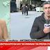 Δημοσιογράφος ΕΡΤ3: Καλημέρα από τα «σύνορα της Βορείου με τη Νότια Μακεδονία»