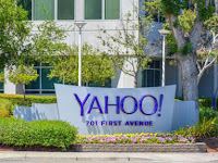 Yahoo Quietly Submit your email to US Intelligence