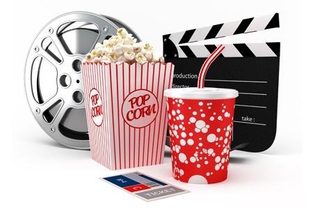 Seção pipoca, filmes para ver já!