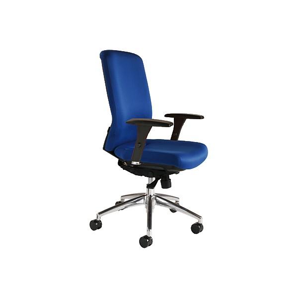 Suministros anbo comunicaciones silla ergon mica para la for Sillas de oficina ergonomicas