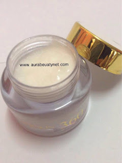Night Cream DMS360