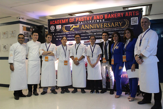 culinary school in manila