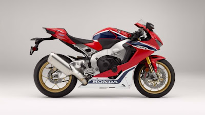 2017 Honda CBR1000RR Fireblade SP Wallpapers