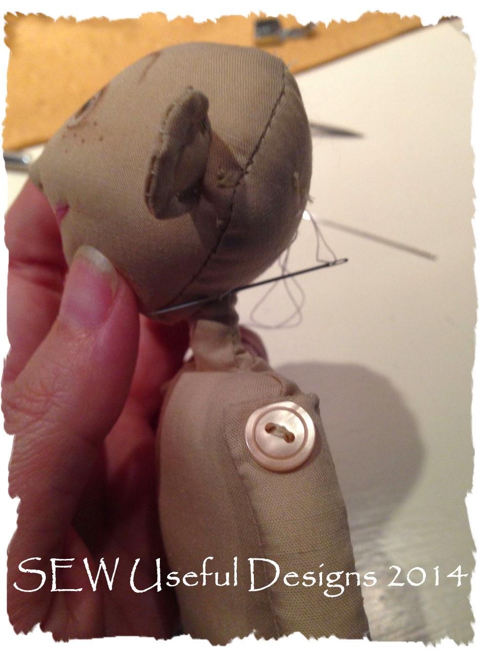 Sew Useful Designs September 2014